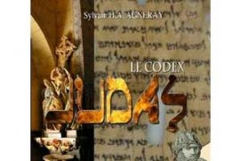Le Codex Judas de Sylvain H.A. Agneray