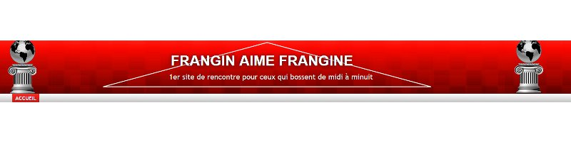Idee slogan site rencontre