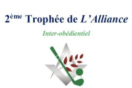 2° EDITION TROPHEE DE GOLF DE L'ALLIANCE – GL-AMF