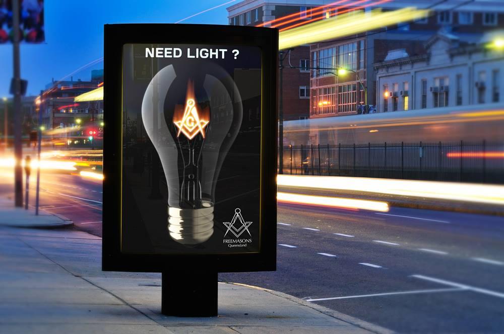 Besoin de Lumière ?
