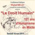 droithumain humanisme