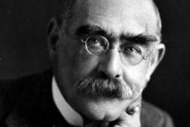 "NUITS D'AGAPES (""Banquet Night"")  de Rudyard Kipling"