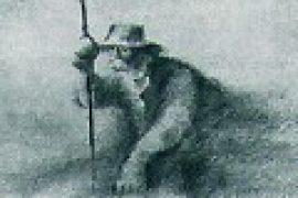 L Homme qui plantait des Arbres (Recit de Jean Giono)