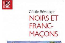 Cécile Révauger – Noirs et francs-maçons (vidéo)