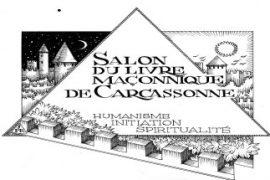 Salon du livre maçonnique de Carcassonne