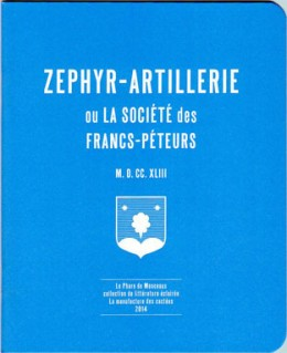 zephyr francs peteurs