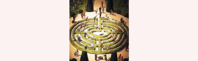 labyrinthemaconnique