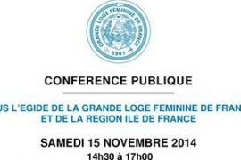 Conférence GLFF : La société de confiance est elle menacée ?