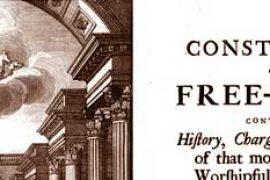 Miscellanea Macionica : Peut-on faire confiance à James Anderson, historien maçonnique ?