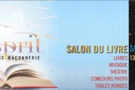 Salon du Livre Maçonnique  : Concours de photographie  sur le thème :  « La fraternité au 21e siècle »