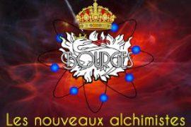 Journées alchimiques de Bourges : Les nouveaux  alchimistes