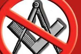 GODF : une campagne publique contre «la dangereuse résurgence de l'antimaçonnisme»