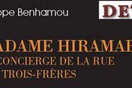 Detrad : Philippe Benhamou en dédicaces