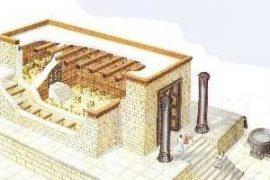 """Livre """"maçonnique"""" gratuit du mercredi : La description du Temple de Salomon au point de vue maçonnique"""