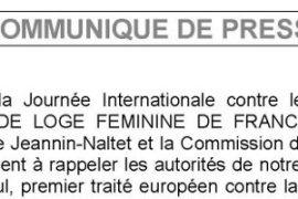GLFF : Journée Internationale contre les violences faites au Femmes