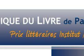 Prix littéraires 2014 – Institut Maçonnique de France