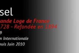 Alain Graesel à Chalon