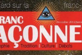 Franc-Maçonnerie Magazine N° 36 : les symboles maçonniques
