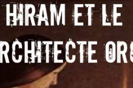 HIRAM & LE GRAND ARCHITECTE ORCHESTRA