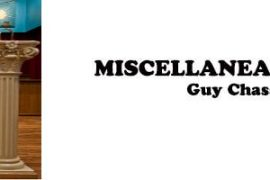 Miscellanea Macionica : Où et quand fut créée la première Loge maçonnique française ?