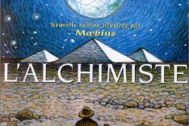 L'ALCHIMISTE DE Paolo COELHO…Résumé