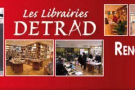 Detrad – Rencontre et dédicaces avec  Alain de Keghel