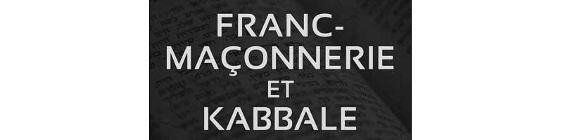 francmaconneriekabale