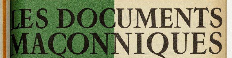 documentsmaconniques