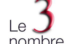 Planche : Le Nombre 3 par Guy Chassagnard