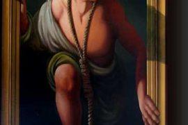 Emilio Painting ou les peintures symboliques d'Emilio