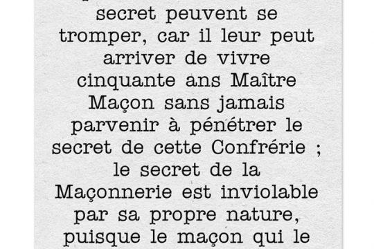 Archives Des Citations Maçonniques Gadlu Info Franc