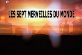 LES 7 MERVEILLES DU MONDE