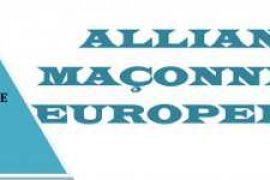 Communiqué de l'Alliance Maçonnique Européenne