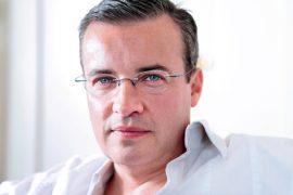 Emmanuel Pierrat en dédicaces chez Detrad