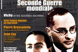 Franc-Maçonnerie Magazine N 40 : Spécial 2nd Guerre Mondiale