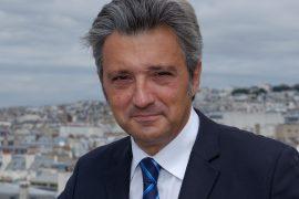 GODF : Daniel Keller élu Grand Maître pour un 3° mandat