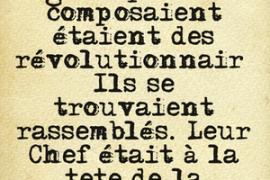 La citation « maçonnique » du jour… Joseph de Maistre