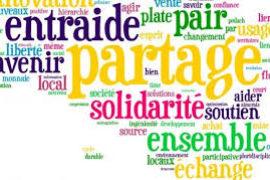 PHILO-FABLE : LE PARTAGE
