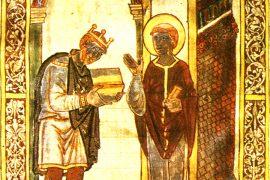 Miscellanea Macionica :  A-t-il jamais existé une Charte d York?