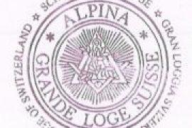 GLNF : La Grande Loge Suisse Alpina restaurer ses relations