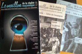 Le Maillon de la Chaîne Maçonnique N° 130