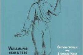 Manuel maçonnique ou Tuileur de Vuillaume de Claude-André Vuillaume