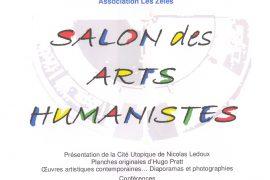 Salon des Arts Humanistes