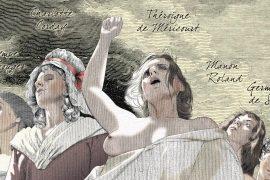 Les Femmes de la Révolution Française par Michel Onfray