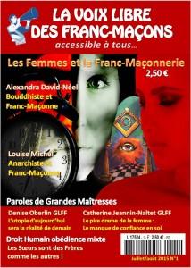 La Voix Libre des Franc-Maçons