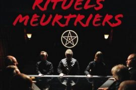 Rituels meurtriers… le thriller maçonnique sur Arte