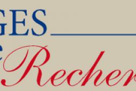 SITE : LES LOGES DE RECHERCHE