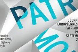 5° Journées Européennes du Patrimoine à Montpellier