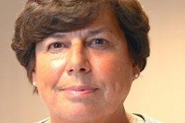 Madeleine Postal élue Président du Conseil National de la Fédération Française du DROIT HUMAIN