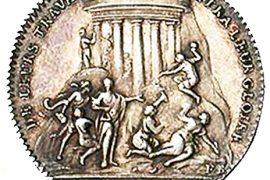 Miscellanea Macionica :  Pourquoi la Loge Les Neuf Sœurs  a-t-elle failli porter un autre nom ?